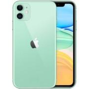 Apple Iphone 11 128GB zöld, kártyafüggetlen, Gyártói garancia