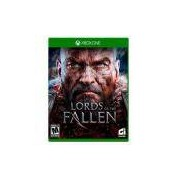 Jogo Lords Of The Fallen Xone - Nam