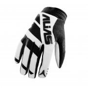 AliasMX Handschoenen Clutch Black-12
