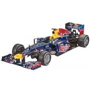 Macheta Masina de Curse Red Bull Racing RB8 Mark Webber