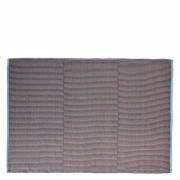 Tapis Teppich Chestnut and Blue 170 x 240 cm Hay