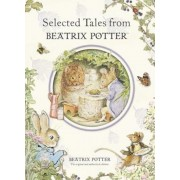 Selected Tales from Beatrix Potter, Hardcover