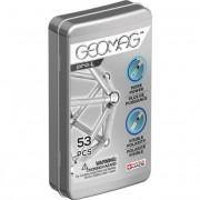 Geomag PRO-L fém dobozos 53 db