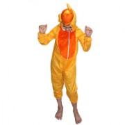 Kaku Fancy Dresses Fish Water Animal Costume -Orange for Boys