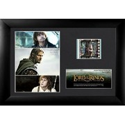 Filmcells Lord of The Rings: The Fellowship of The Ring Minicell Framed Art, S6
