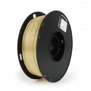 Filament Polimer Lucios pentru Imprimanta 3D 1.75 mm 1 kg - Galben (GMB)