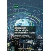 Diaz Martinez Jose Antonio Introduccion a la sociologia para las ciencias sociales