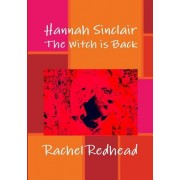 Hannah Sinclair: The Witch Is Back