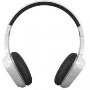Слушалки Energy Sistem Headphones 1, Bluetooth, микрофон, бели, 300 mAh батерия