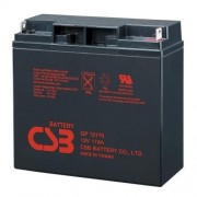UPS BATTERY, EATON, 12V/17AH (GP12170)