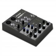 Alesis Multimix 4 USB Desktop Audio Mixer con USB