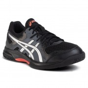 Обувки ASICS - Gel-Rocket 9 1071A030 Black/Sunrise Red 010