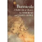 Bunnicula: A Rabbit Tale of Mystery, Hardcover/Deborah Howe