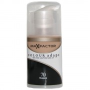 Fond de Ten Lichid MAX FACTOR Colour Adapt 70 Natural 34 ml