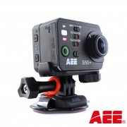 CAMERA VIDEO PENTRU SPORTIVI WIFI AEE S50+