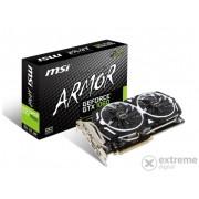MSI nVidia GTX 1060 6GB GDDR5 grafička kartica - GeForce GTX 1060 ARMOR 6G OCV1