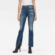 G-Star RAW Yonova High Flare Jeans