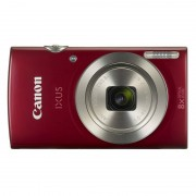 Canon Ixus 185 20MP Roja