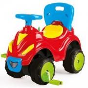 Детски автомобил 2 в 1 - с педали, Dolu, 8690089080028