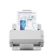 FUJITSU SCANNER DOCUMENTALE SP-1125 25PPM / 50 IPM DUPLEX A4 DESKTOP DOCUMENT SCANNER