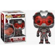 Funko POP! Marvel ANT-MAN HANK PYM (Importado de JAPÓN)