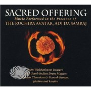 Video Delta Wubbenhorst,John - Sacred Offering - CD