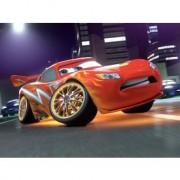 Tapet autocolant -Masina de curse McQueen - 150x200cm