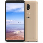 WIKO View Prime 4G 4/64gb Gold - Zlatna