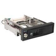 "Sharkoon QuickPort Intern 1-Bay - Black belső 3,5"" SATA HDD dokkoló 4044951009305"