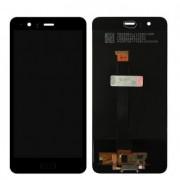 Display cu touchscreen Huawei P10 Plus Original Negru