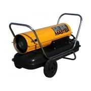 Master - B150CED - Tun de caldura pe motorina, 44 kW, 900 m3/h, 1.2 A, ardere directa, monofazat