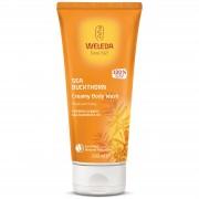 Weleda Sea Buckthorn Creamy Body Wash (200ml)