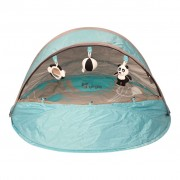 Bo Jungle B-Play tent/Pop-up bed turquoise B300110