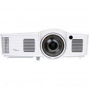 Videoproiector Optoma GT1080 Full HD White
