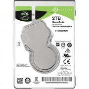 "Unutarnji tvrdi disk 6.35 cm (2.5 "") 2 TB Seagate BarraCuda Bulk ST2000LM015 SATA III"