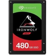 Seagate 480GB Seagate IronWolf 110 SSD