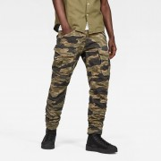 G-Star RAW Rovic 3D Straight Tapered Pants