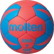 molten Handball H3X3200-RB2 - rot/blau | 3