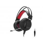 Speed-Link Maxter Stereo Headset Black SL-450300-BK