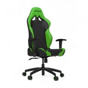 Vertagear S-Line SL2000 Gaming Chair Black/Green