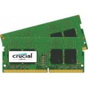 Memorie Laptop Crucial FD8213 16GB 2x8GB DDR4 2133MHz CL15