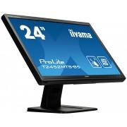 iiyama ProLite 60.0cm (23,6') T2452MTS-B5 16:9 M-Touch DVI-D+HDMI