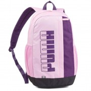 Puma Plecak PUMA - Plus Backpack II 075749 05 Pale Pink/Indigo