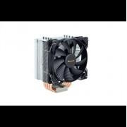 Cooler BE QUIET Pure Rock, s. 1150/1151/1155/1156/1366/2011-3/2066/AM2+/AM3+/AM4/FM1/FM2+, crni