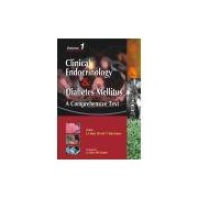 CLINICAL ENDOCRINOLOGY & DIABETES MELLITUS 2 VOLS