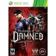 Shadows Of The Damned - Xbox 360 - Unissex