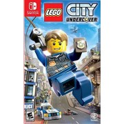Warner Bros Games City Undercover Standard Edition