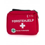 FK Outdoor - Första hjälpen kit