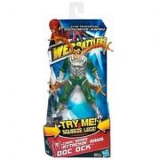 Spider Man Web Battlers - CLASSIC DOC OCK BATTLER