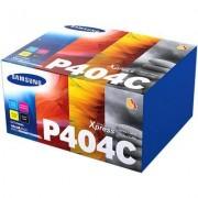 Samsung CLT-P404C (SU365A) Toner 4-kleuren Voordeelbundel